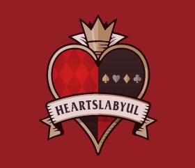 HEARTSLABYUL